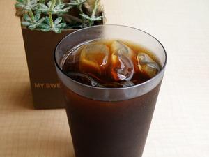 『急冷式アイスコーヒー』