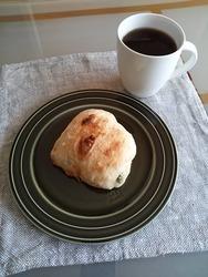 『珈琲とパン』