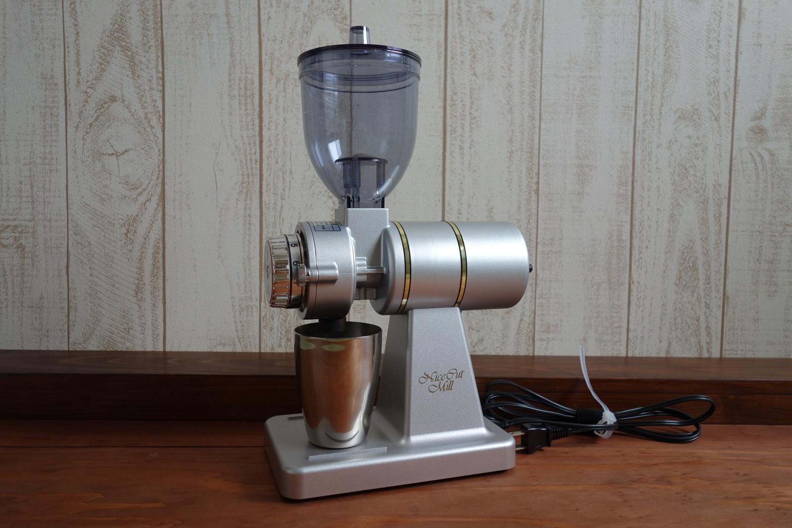 コーヒー ミル カリタ