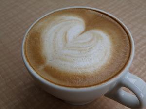 『Caffè Latte』