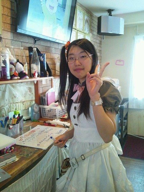 メイド喫茶 カフェドールのブログ