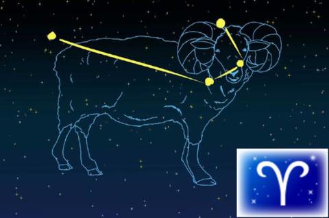 牡羊座星座