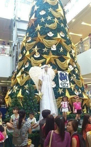 フィリピンのクリスマス