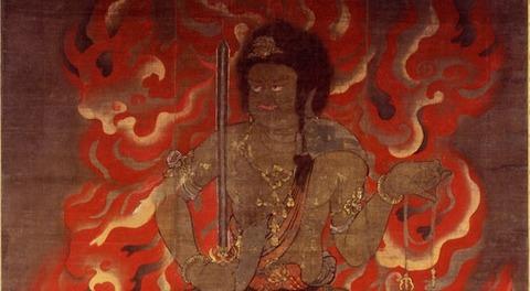 Fudō_Myōō