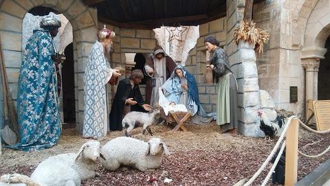 イスラエル-生誕教会