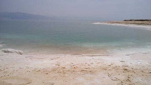 イスラエル-死海04