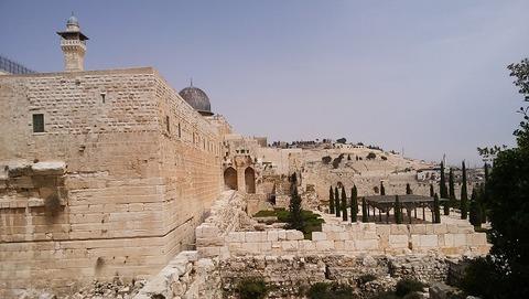 イスラエル-エルサレム