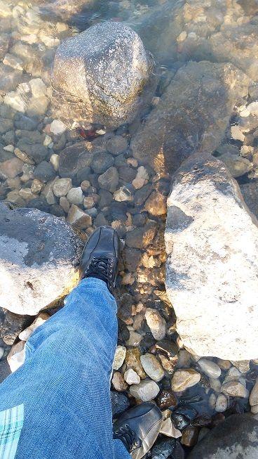 イスラエル-ガラリヤ湖2