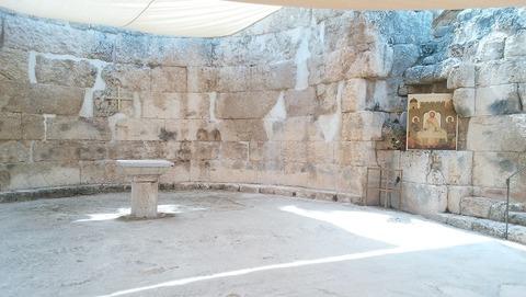 イスラエル-エマオ