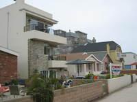 ハーモサビーチの家