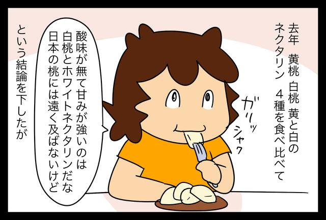 桃 ママスタ