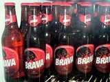 BRAVA botella