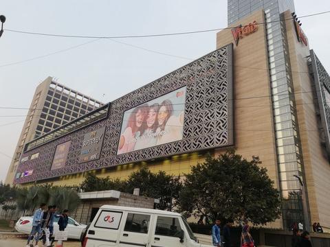 PVR Vegas Dwarka (1)