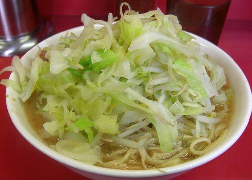ラーメン二郎 ひばりヶ丘店 (5)