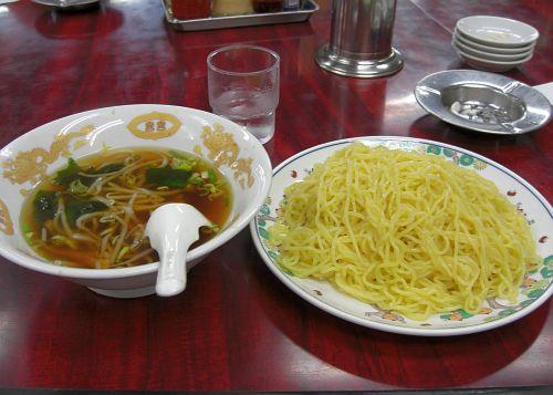 つけ麺大王大崎店 (3)
