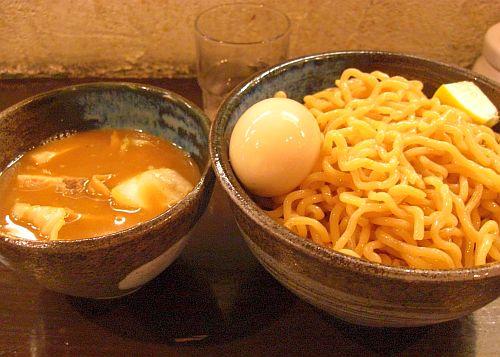 づゅる麺池田 (2)