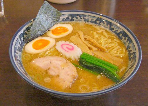 麺彩房五反田 (4)