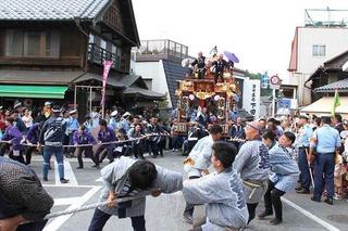 祇園祭20171