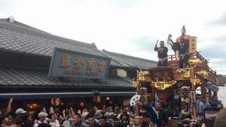 成田祇園祭2018-2