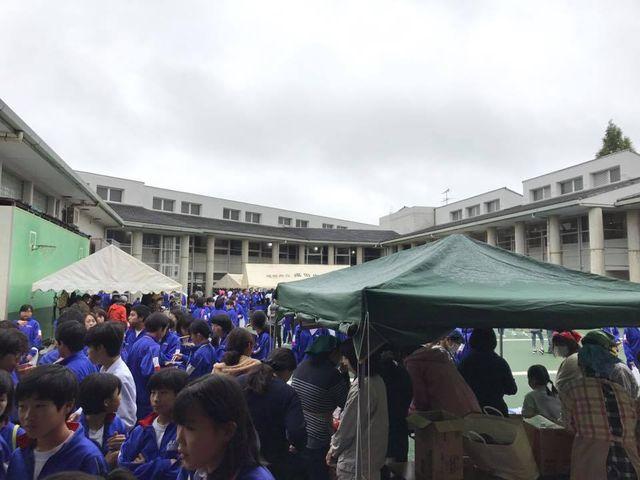 成田 中学校