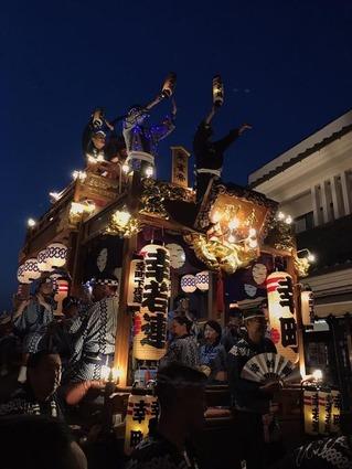 祇園祭20172