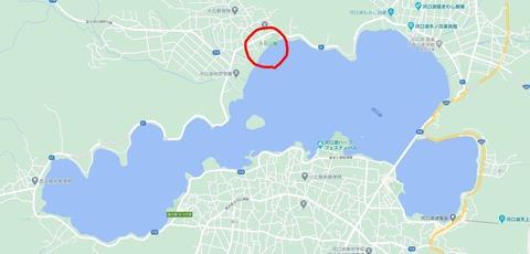大石公園map