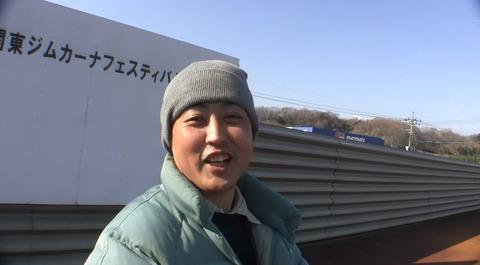 石川カインズホームへ1