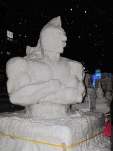 北海道・札幌雪まつり ③ (画像数5)