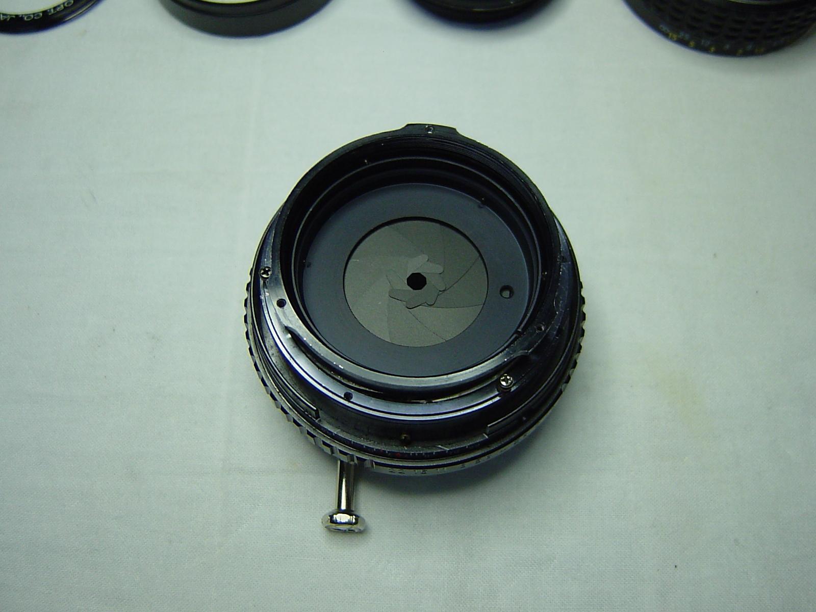 カメラ修理工房日記--みの虫のひとりごと                みのチャン