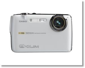 CASIO EX-FS10