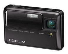 CASIO EXILIM Hi-ZOOM EX-V8 BK(ブラック)