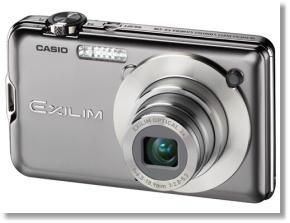CASIO EX-S10