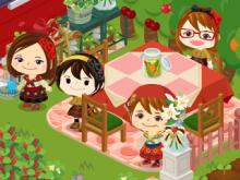 ☆.。☆ のんびり・ぽかぽか Tea Room ☆.。☆