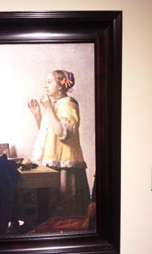 のんびり・ぽかぽか Tea Room ☆.。.:*・゚☆-真珠の耳飾りの少女