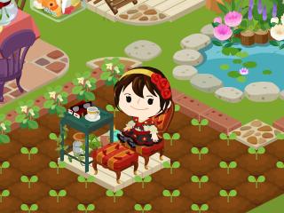 ☆.。.:*・゚☆.。.:*・゚☆ のんびり・ぽかぽか Tea Room ☆.。.:*・゚☆.。.:*・゚☆
