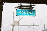 かもりーなヴェルディへ会いに行くの巻� モデナにも寄っちゃった編