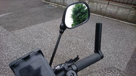 クロスバイクのパーツを交換、これは失敗だったかも?2