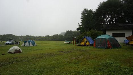 松島町野外活動センターキャンプ場18