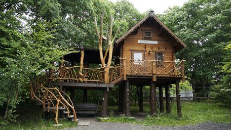 北軽井沢スウィートグラスなら、ワンコと一緒に冒険できます!19