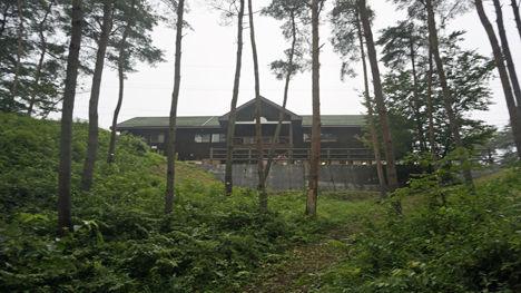 松島町野外活動センターキャンプ場24