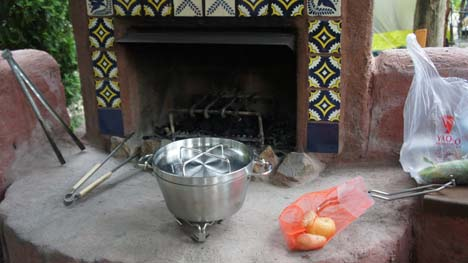 ダッジオーブンを購入するなら、ステンレスがお薦め!5