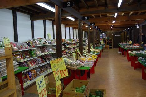 飯能、食材などを販売している地元のお店がコンビニに3