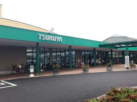 ツルヤ軽井沢店は、さすが軽井沢