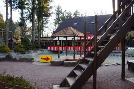キャンプ・アンド・キャビンズなら、冬でも安心して楽しめますね!