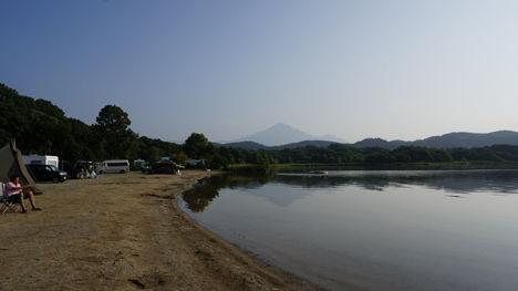 RVリゾート猪苗代湖モビレージ キャンプ場レポート21