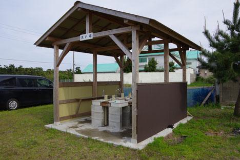 神栖オートキャンプ場の詳細です!12