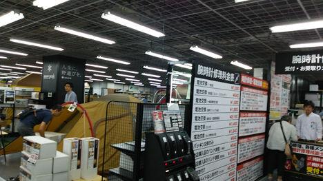 埼玉新都心にコクーン3が17日にオープン6