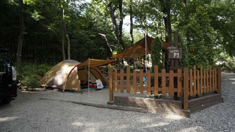 キャンプ・アンド・キャビンズ那須高原のキャンセルメールがやっと来たのですが。