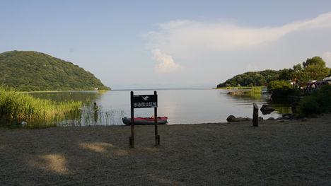 RVリゾート猪苗代湖モビレージ キャンプ場レポート20jpg
