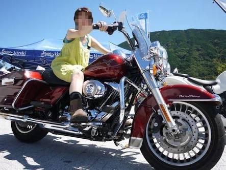 ハーレーとかいうバイクメーカーwwwwwwwwww